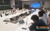 """蘭州石化職業技術學院開教育信息化及""""新基建""""工作會議"""