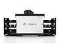 际庆科技VR充电讲台VR54 VR储存互动教学二合一 讲台/触控屏/VR充电/消毒/无线WiFi一体机