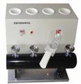 恒奥德浮固体测试仪悬浮固体检测仪型号:GPKS-4同时进行四组取样测试工作