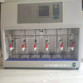 亚欧 新品程控混凝试验搅拌仪/混凝试验搅拌器/六联电动搅拌机  DP-TS6