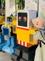 """幼儿园新学期引入""""沃柯雷克晨检机器人"""" 助力幼儿疾病防控"""