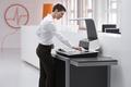非接触式案卷扫描仪推进检察院法院案卷数字化