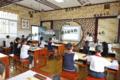 武汉数字书法教室投入使用