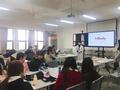 InBody于上海城建職業學院舉辦體成分培訓