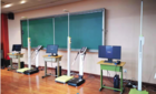 北京羊坊店小学学生体质健康智能监测方案