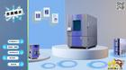 材料老化高低温测试箱冷冻油变质原因有哪些