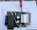 新款CO2激光電源板刻章機美容電源包郵印章機高壓橫流雕刻JLJG40W