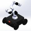 万创兴达+移动抓取机器人+ROBOROT i3系列+多样化定制