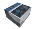 先导微型激光雕刻机 刻章 桌面型 模型雕刻XD9008