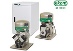 EKOM 氮气发生器专用空压机 DK50 2V/M