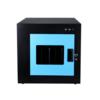 迪美视全自动刻录打印系统P8600-DVD 自动光盘刻录机 监控视频集中刻录打印一体化