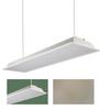 日上光電 LED教室燈 防眩光無頻閃 健康護眼 教室節能照明 JY-JSD-003