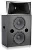 德国 KAFT 电影院如何配置三分频音箱 TD215