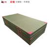 鲁恒体操垫2米*1米*5公分折叠加厚高回弹舞蹈垫