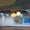 百诺太阳系八大行星演示模型 助力顺德自然科学馆
