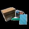法高FagooP280e证卡打印机C400彩色带C6全格彩色带C61色带C5色带C8色带FAGOOH