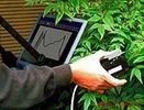 便携式植物光纤光谱仪
