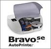 派美雅 Bravo SE-3 光盘打印机
