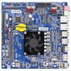 大唐KL10主板酷睿i5 7200-A雙網口數字標牌工業主板 錄播ITX主板