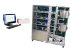 催化凈化測試系統