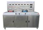 飞机刹车及液压元件电液伺服综合测试台
