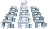 SB-98通用電工、電子、電力拖動(直流電機)四合一實驗室成套設備