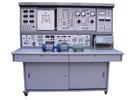 SB-528立式電工、模電、數電、電氣控制(帶直流電機)實驗臺