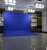 昱阳免漆型拼接式虚拟抠像蓝箱微课校园电视台