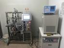 5L不銹鋼機械攪拌發酵罐
