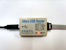 USB BLASTER下载线 FPGA下载线 USB FPGA下载线(升级版)