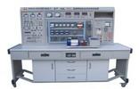 SXKW-860D 網孔型電工?電子?電力拖動?變頻調速?PLC可編程控制綜合實訓考核裝置