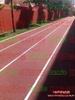透氣塑膠跑道
