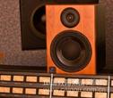 KS DIGITAL ADM30 8寸低音1寸高音2分频有源监听音箱大陆总代