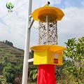 方科仪器:太阳能杀虫灯使用的必要性
