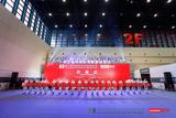威成亞亮相2021第三屆河南教育裝備博覽會