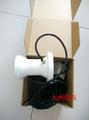 超声波雪量传感器使用说明和接线方法