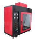 亚欧  泡沫塑料水平燃烧测定仪,水平垂直燃烧实验仪DP-PC3