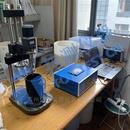 拓测TT-LVS3软件控制十字板剪切仪 十字剪力仪