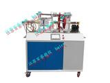 BR-YZS型 透明液压注塑模拟成形机-液压传动系统原理展示-触摸屏控制