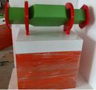 小学科技馆建设方案,科普产品 翻转的镜像