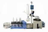亚欧 百菌清烟粉粒剂成烟率测定仪, 百菌清烟粉粒剂成烟收集装置DP-078