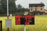 农业小气候信息采集系统/农业小气候监测站/农业小气候信息采集设备
