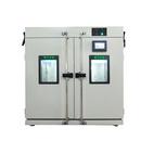 快速温变试验箱环境应力筛选测试箱电流超载保护