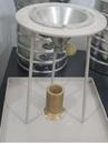 亚欧 压裂支撑剂体积密度测试仪 DP-5108