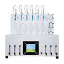 亚欧 水质硫化物酸化吹气仪 DP-C600ST