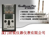 美国英思科GB Plus-SO2二氧化硫单气体检测仪GasBadge? Plus