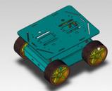 越野者机器人——基于Arduino开发平台V1.0