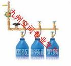单侧二氧化碳 氧气 乙炔汇流排