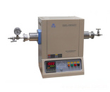 1500℃高温真空管式炉GSL-1500X