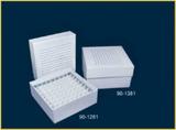不包膜纸质冷冻盒